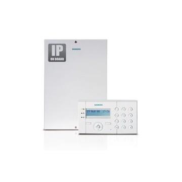 Upgrade alarmsysteem IP