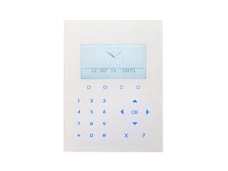 siemens spc comfort keypad